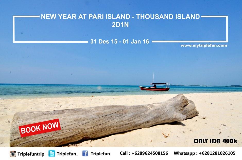 Pari new year