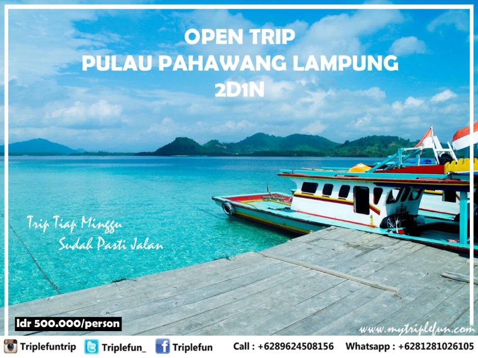 Pulau Pahawang copy